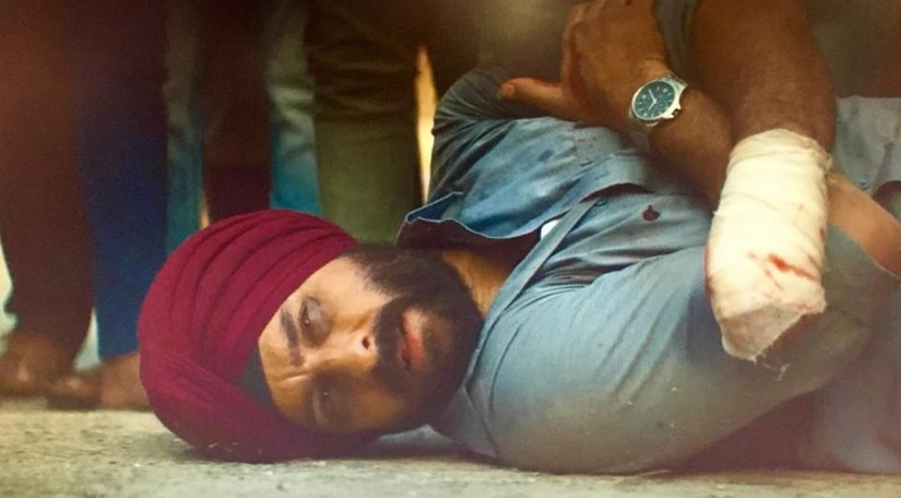 Sacred Games 2 director Neeraj Ghaywan criticises Twitter user for equating lynching scene with item number
