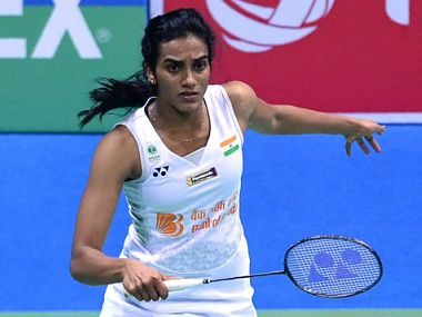 BWF World Championships 2019 PV Sindhu eases past Chinese Taipeis Pai Yu Po in straight games to enter prequarterfinals