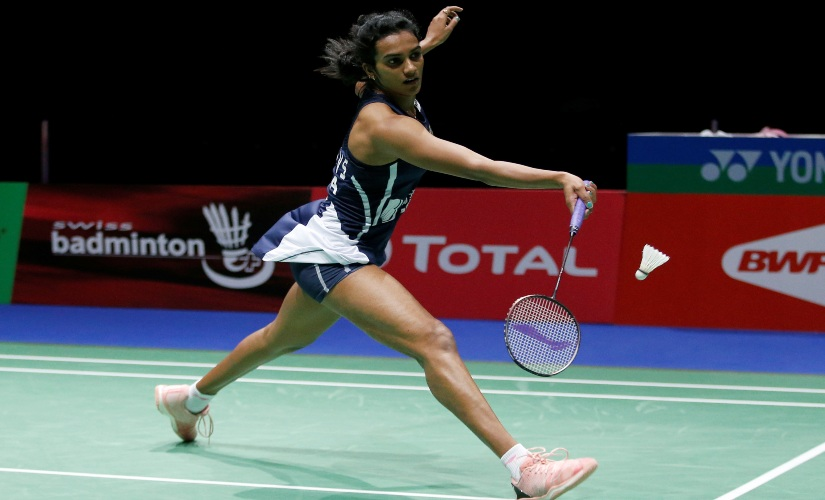 BWF World Championships 2019 PV Sindhus speed courtcoverage complement aggressive intent in emphatic victory over Chen Yufei