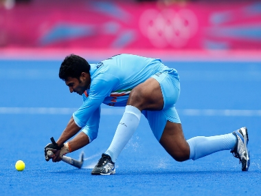 Former India hockey player V R Raghunath sees tough domestic circuit enabling healthy competition for selection in senior national side