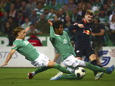 Bundesliga RB Leipzig retain top spot with victory over Werder Bremen Philippe Coutinho scores in Bayern Munichs win against Cologne