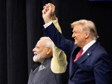 Motera gets ready for kem chho Trump but real challenge for Narendra Modi lies in eking out a limitedscope trade deal with US