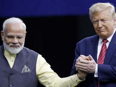 India to finalise 26billion deal for US naval helicopters from Lockheed Martin ahead of Donald Trumps maiden visit to New Delhi