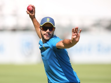 Aiden Markram has played 17 Tests so far for South Africa and scored 1358 runs. @OfficialCSA