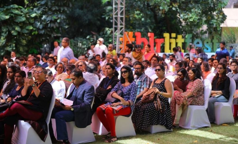 Bengalurus wide range of literature festivals caters to diverse literary tastes and agegroups of bibliophiles