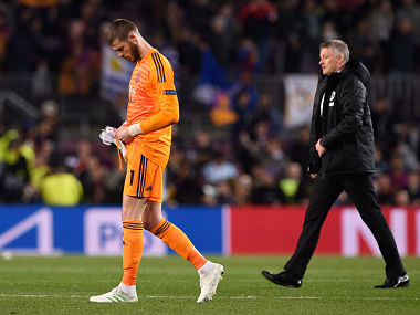 Premier League Manchester United manager Ole Gunnar Solskjaer hopes David de Geas future at club will be resolved soon