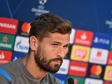 UEFA Champions League Napoli striker Fernando Llorente insists he is aiming for revenge against Liverpool