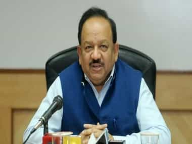 Arvind Kejriwal govt has failed Union Minister Harsh Vardhan slams AAP exudes confidence about BJP winning Delhi Assembly polls