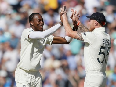 Jofra Archer and Ben Stokes were the standout players for England as they drew Ashes 2019 2-2 against Australia. AP