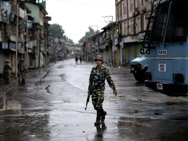 Fresh restrictions imposed in Kashmir Valley under Section 144 ahead of Friday prayers public transport remains off roads for 54th day