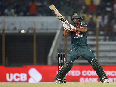 Mahmudullah said the side is capable of skill-hitting as they lack players like Chris Gayle and Andre Russell. AFP
