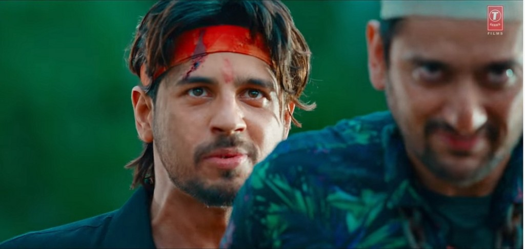 Marjaavaan trailer Sidharth Malhotra Riteish Deshmukh are at loggerheads in upcoming action film