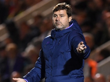Premier League Tottenham Hotspur sack manager Mauricio Pochettino amid clubs disappointing run of form