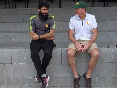Misbah-ul-Haq has disallowed heavy diet to the players during the domestic season and in the national camp. @TheRealPCB