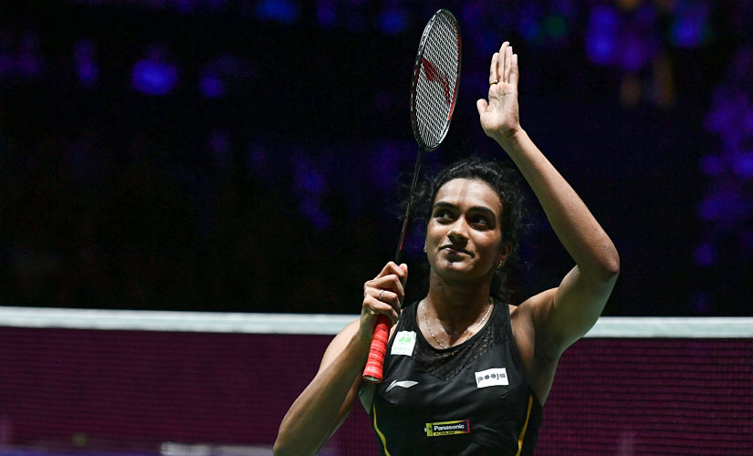 BWF China Open 2019 PV Sindhu will need to overcome subtle and notsosubtle handicaps to reign victorious again