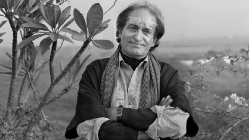 Photojournalist Raghu Rai honoured with first ever Academy of Fine Arts William Klein award for photography