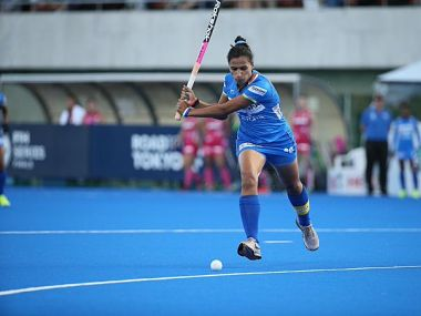 Hockey India names 33 probables for senior womens national coaching camp in Bengaluru