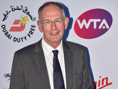 Wimbledon chief executive Richard Lewis set to step down after 2020 tournament