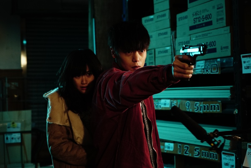 First Love movie review Takashi Miike infuses heart and humour into a potent cocktail of genre thrills