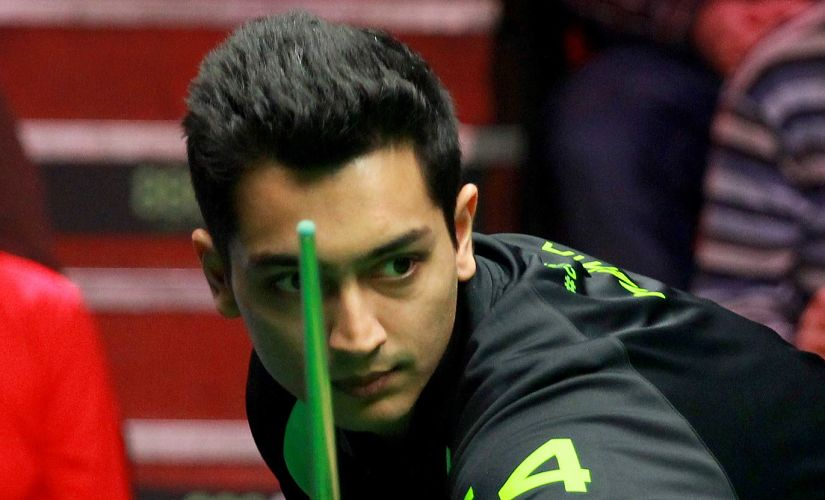 Cueist Aditya Mehtas journey from careerthreatening neck injury to World Team Snooker title
