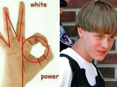 OK hand gesture mass killers bowlstyle haircut among 36 new entries to Jewish groups hate symbols database