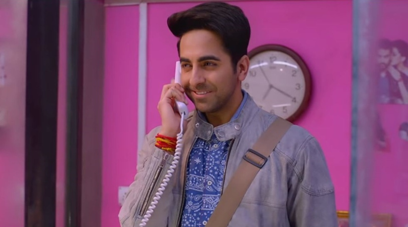 Dream Girl box office collection Ayushmann Khurrana Nushrat Bharuchas comedy set to cross Rs 125 cr