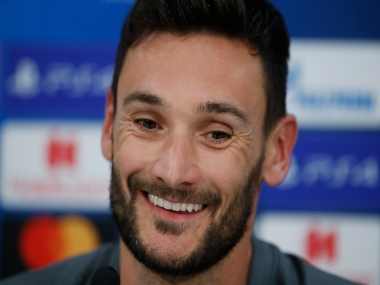 Champions League Tottenham goalkeeper Hugo Lloris says club can defy odds to enjoy another deep run in Europes topflight