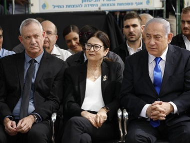 Israel election 2019 Benjamin Netanyahu faces difficult task of forming new govt as Benny Gantz refuses alliance over corruption charges