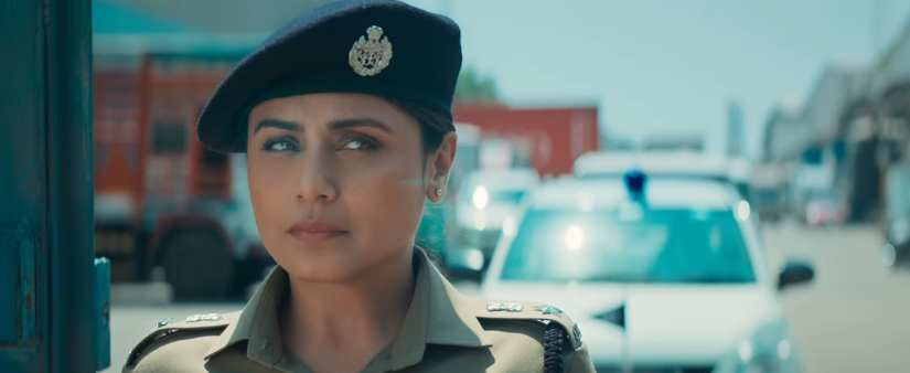Mardaani 2 box office collection Rani Mukerjis cop drama earns Rs 1815 cr over opening weekend