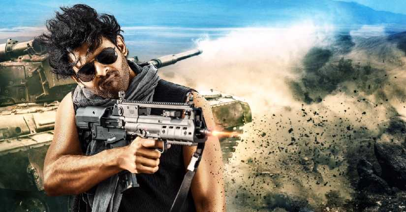 Saaho Hindi version crosses Rs 150 cr mark Nanis Gang Leader earns Rs 27 cr worldwide on opening weekend