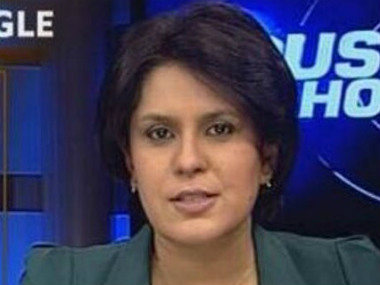 Supriya Shrinate appointed AICC spokesperson exjournalist contested 2019 Lok Sabha polls from UPs Maharajganj