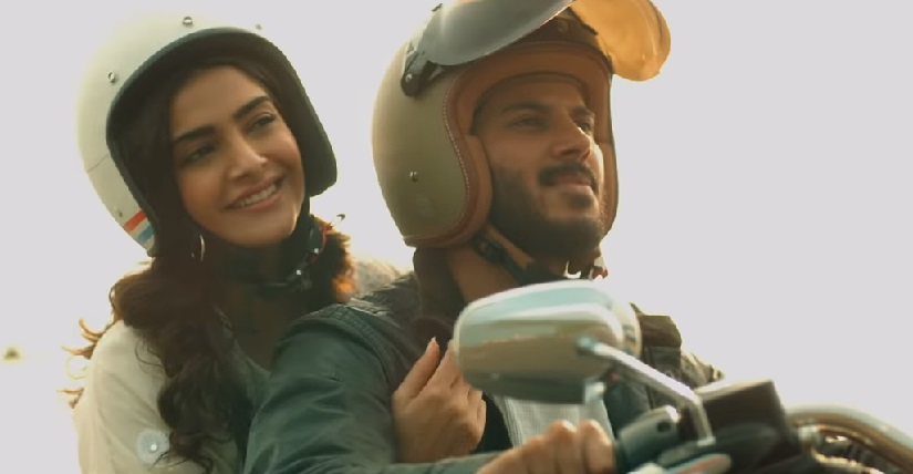 Sonam Kapoor and Dulquer Salmaan have great chemistry in The Zoya Factor says films director Abhishek Sharma