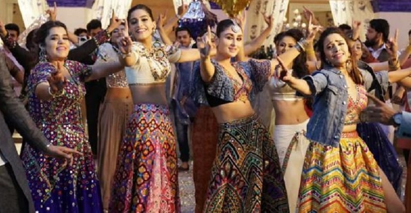 Anarkalis white saris and extravagance Bollywood and fashions inextricable bond is subject of a new book