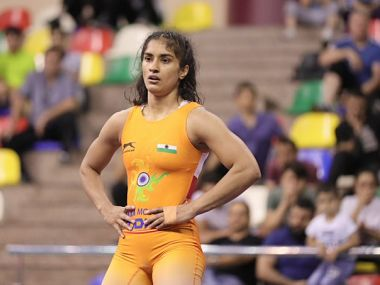 Tokyo Olympics 2020 Postponement of Games every athletes worst fear says wrestler Vinesh Phogat