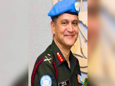 UN appoints veteran Indian Army officer LieutenantGeneral Abhijit Guha to lead its mission in Yemen