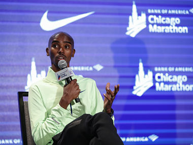 Mo Farah admits to having suffered financially and emotionally from his ties with banned excoach Alberto Salazar