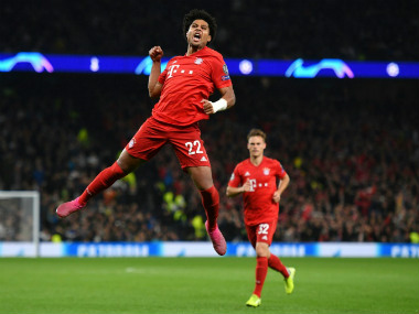 UEFA Champions League Bayern Munich out to prove Spurs drubbing was no fluke as they take on Olympiakos