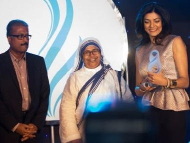 Mother Teresa Memorial Awards 2019 International and national social crusaders to be recognised at prestigous award ceremony