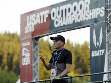 Nike announces plans to shut down Oregon Project in aftermath of Alberto Salazars doping ban