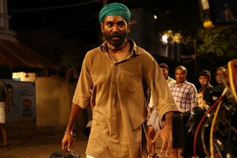 With the success of Asuran Dhanush proves hes a rare Tamil star who strikes the balance between scale and substance