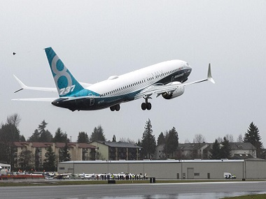 Boeing attempts to revive internationally grounded 737 MAX but aircraft continues to terrify passengers after two crashes that killed 346
