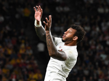Rugby World Cup 2019 New Zealand will know who we are come Saturday says Englands Courtney Lawes