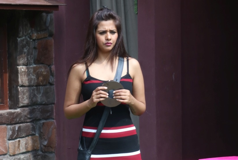 Bigg Boss 13 contestant Dalljiet Kaur on being evicted Was strong vocal and sure Id be there till the end