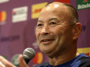 Rugby World Cup 2019 Coach Eddie Jones says England are prepared for the unexpected from cunning South Africa in final