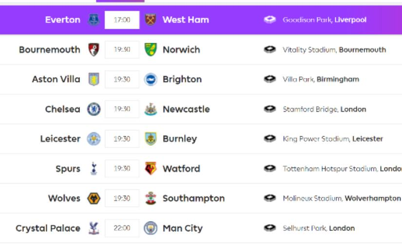 Fantasy Premier League Gameweek 9 tips Sadio Mane is frontrunner for captains armband Tammy Abraham could produce massive returns