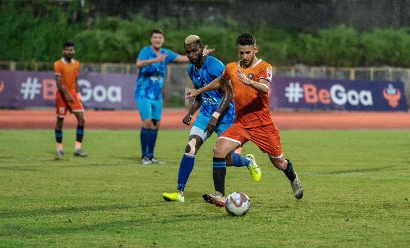 ISL 201920 FC Goa Preview Sergio Loberas side retain best players to emerge as genuine title contenders ahead of season