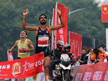World Athletics Championships 2019 Gopi Thonakal finishes 21st in mens marathon as Indias campaign ends with mixed results