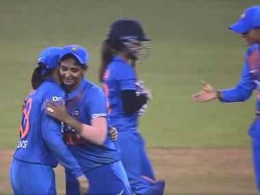 India will now take on South Africa women in the fifth T20I on Friday. @BCCIWomen