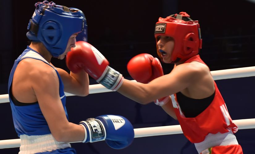 Womens World Boxing Championships 2019 Debutantes Jamuna Boro Manju Ranis medals show Indias future is in safe hands