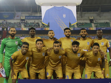 Indian Super League 201920 Highlights Mumbai City FC vs FC Goa Jorge Costas team aims get back to winning ways